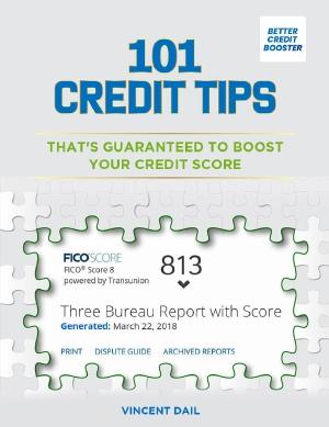 101 Free Credit Repair Tips
