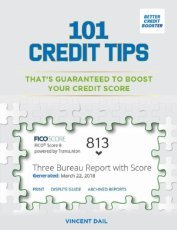 101 Free Credit Repair Tips
