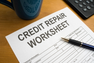 credit repair business worksheet