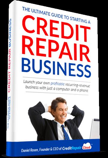 credit repair business
